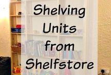 Shelfstore Guest Blogs
