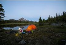 Camping / Food and recipe ideas for any camping trip!