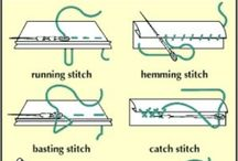 Sew What? / Patterns, sewing tutorials, and concepts.