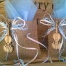 μουσικη βαπτιση / νοτες...βιολι για τον μικρο τενορο!!!!!