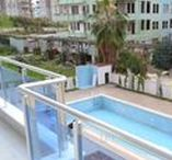 BZ102 Awesome new build, 2 bedroom apartment in Mahmutlar with superb facilities