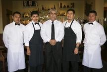Shalizaar Staff