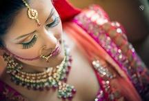 Bridal Inspiration! / #salshan