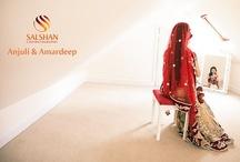 Cinematic Wedding Films / #salshan