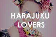 Harajuku Lovers!