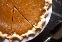 Pumpkin Recipes:) / by Tiffany Rivera