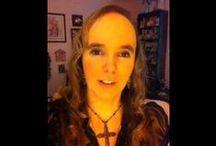 Jennifer's Video Blog
