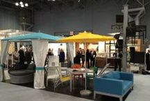 Our Installations And More. / See great images from our trade shows, expos, and events featuring our beautiful outdoor furniture.