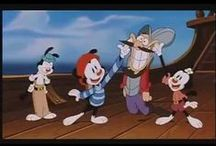 Animaniacs! :D / The best/naughtiest cartoon I've ever come across. / by Coffee Fawn