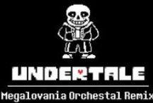 Orchestra covers / by Coffee Fawn (Won't fight Sans)