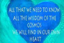 Wisdom / Happy Pinning!  Love from Sarah, Molly + Beans  (www.mollyandbeans.com)