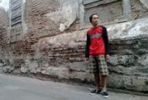 agung dwi prakoso / PART OF ME