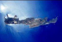 Crete.... / ,,,, and home......