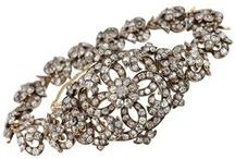 Victorian Jewelry at Craig Evan Small