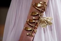 Jewelry of the Moment-Runway Jewelry