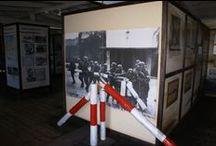 WYSTAWY / EXHIBITIONS / Wystawy w Muzeum Stutthof.