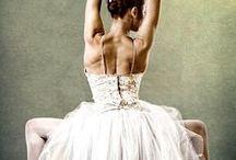 B a l l e t / Ballet is silent poetry...