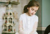 Little bohemian girl / Little pretty things for my little girl. Granny should make it!