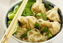 Noodles & Dumplings