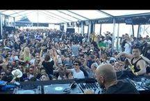 Frohnatur / Frohnatur Club - Open Air - Techno - Party - Frohnatur Essen - Viva la Electronica - Events