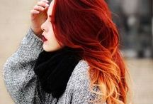 hairstyles ! / hairstyle ideas & tutorials to keep you inspired !