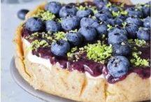 Cakes Tartes Kuchen