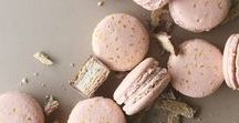 Macarons / All kinds of macarons ! Sweet & salty, easy diy recipes, beautiful shapes and delicious not common ones !