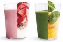 Juice Recipe Collection