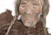 Mummies | Preserved Bodies