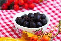 Food | Recipes | Wild Plants