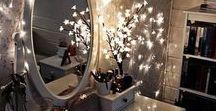 Vanities / Vanities decor ideas for bedrooms and bathrooms