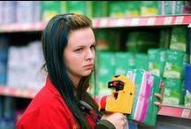 Shop Happens! / Allerlei kleine und große, banale, witzige und verrückte Dinge, die beim shoppen eben so passieren :)