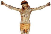 Scultura - Crocifissioni