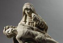 Scultura - Pietà