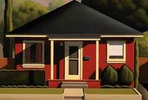 Pittura 2 - Architettura