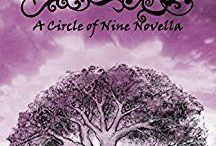 """Phoebe's Mission: A Circle of Nine Novella / Inspiration for Phoebe's Mission, part of the award-winning """"Circle of Nine"""" young adult fantasy series . . . a mix of Celtic mythology, pagan ritual, history, and magic! When an evil force on a quest for ultimate power threatens the Circle of Nine, Phoebe Quinn must leave Ireland for the first time and travel to the United States to protect their way of life. Along the way she meets the handsome Macklin Scott, taking her mission, and possibly her future, on a far different course than expected."""