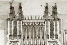 Architettura - disegni