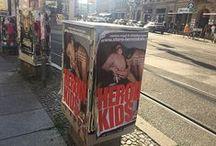 Berlin / kaiserengel®  / Heroin® Kids // Berlin // http://www.kaiserengel.net