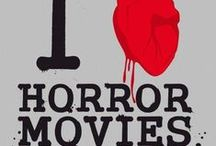 Horror movie <3