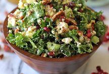 Healthy Eats / Ideas for healthier eats