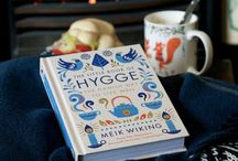 Hygge / The Danish concept of living well☕️✨ The complete absence of anything annoying or emotionally overwhelming