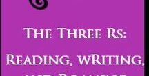 The 3 Rs: Reading, wRiting, and Roaming -- Valerie Biel's Blog / Award-winning author sharing indie author tips, writing advice, publishing industry info, self publishing guidance, book news & reviews, and the occasional travel story just for fun.