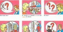 Lessen Nederlands / Leçons de néerlandais / Dutch lessons / Niederländisch-Lektionen