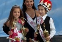 Tiny Tots King and Queen