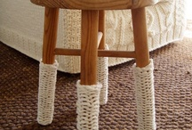 Home knitting / Tricot maison / by Balaine Laine