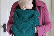 Clever knitting / Tricot malin / by Balaine Laine