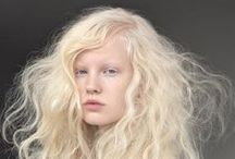 DŁUGIE WŁOSY   LONG HAIR