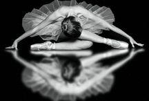 Fotografie - dans / Om beter van te gaan dansen