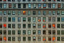 Fotografie - architectuur / Om van te leren
