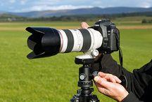 Fotografie - tips / Om betere foto's mee te gaan maken